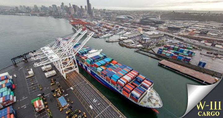 Arti Pelabuhan Menurut PP No.69 Tahun 2001 Beserta Jenis & Fungsinya