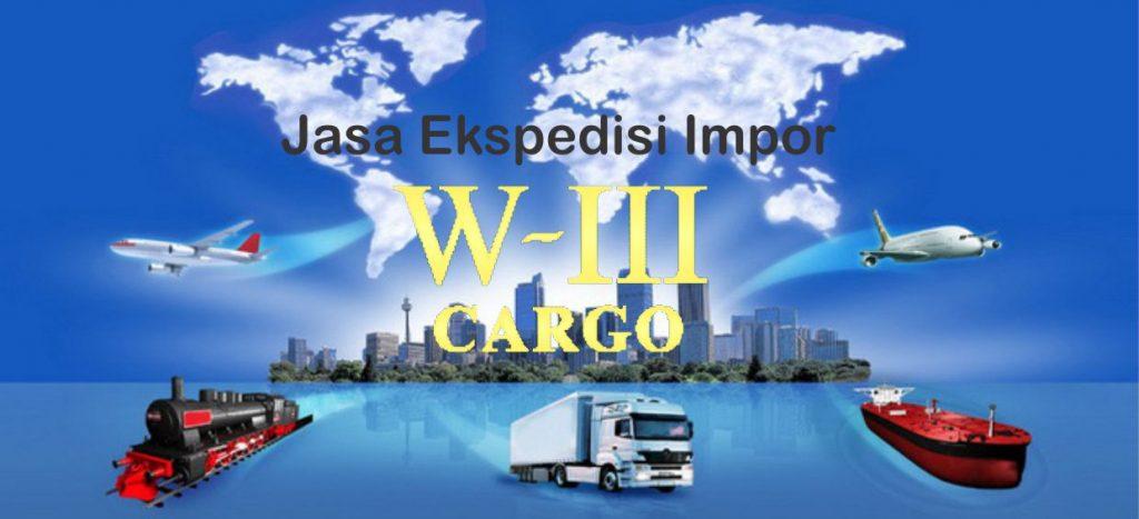 jasa ekpedisi import Pt Wahana Wijaya Wisesa