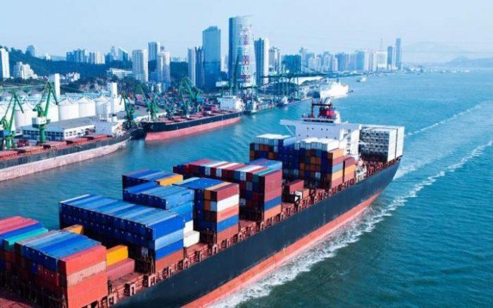 2 Keuntungan Menggunakan Jasa Import Via Laut