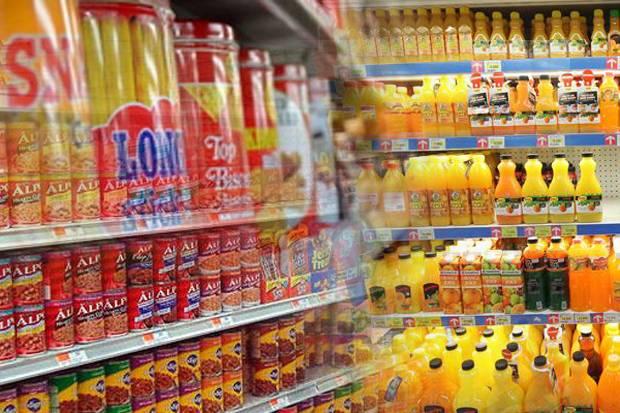 Alasan Dibutuhkan Jasa Import Makanan dan Minuman