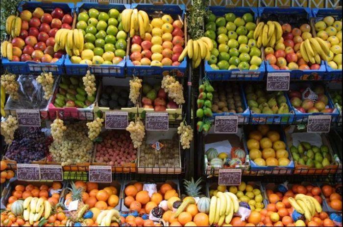 Apa Itu Jasa Import Buah-buahan dan Sayuran