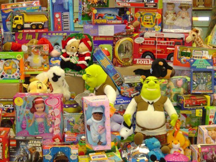Apa Itu Jasa Import Mainan