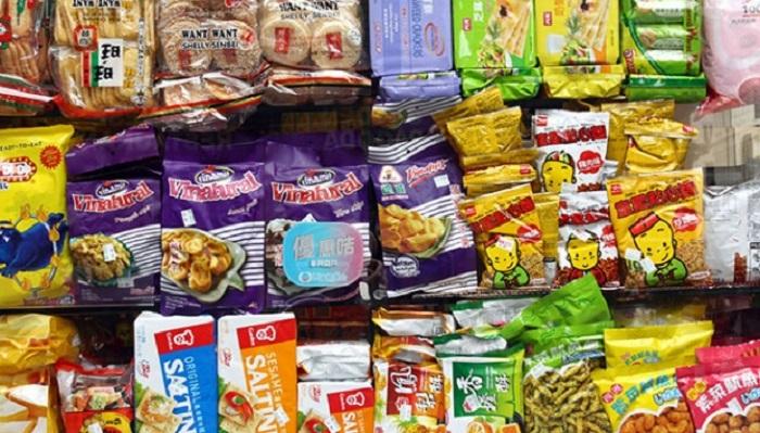 Keuntungan Menggunakan Jasa Import Makanan dan Minuman