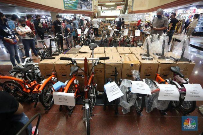 Keuntungan Menggunakan Jasa Import Sepeda