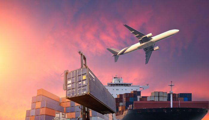 Keuntungan Menggunakan Layanan Import Udara dan Laut